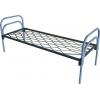 Кровати металлические по низким ценам от производителя
